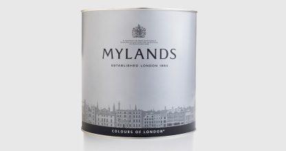 William Say & Mylands